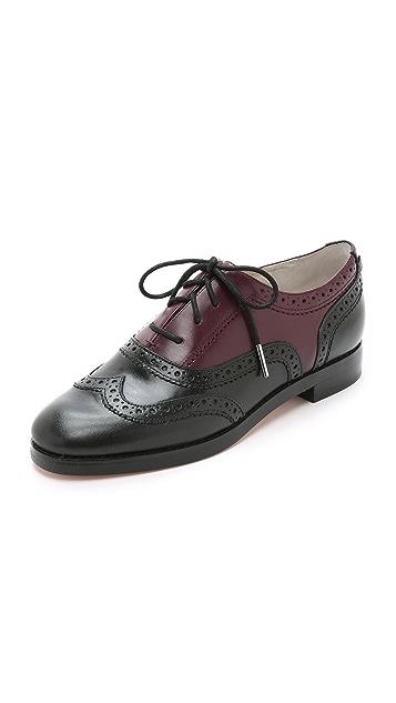 MICHAEL Michael Kors Ботинки на шнурках Regent