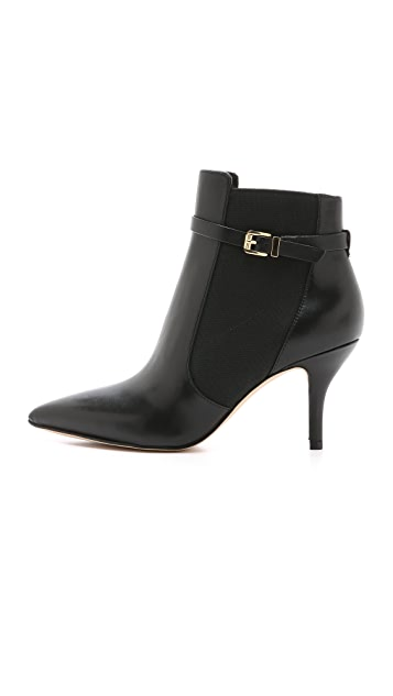 MICHAEL Michael Kors Woods Booties