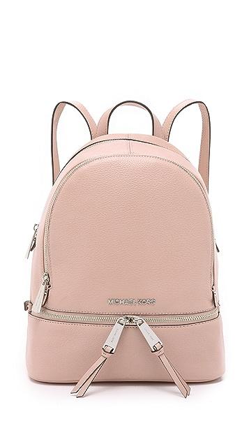 3d5216e3aac5 MICHAEL Michael Kors Rhea Small Backpack | SHOPBOP