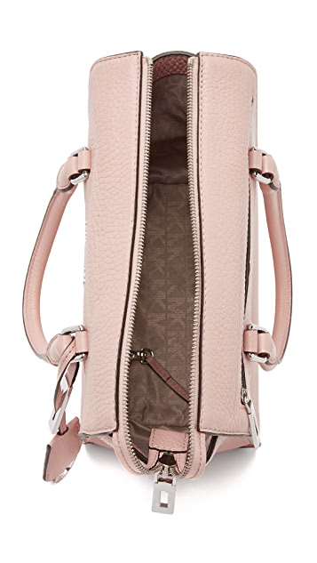 MICHAEL Michael Kors Selby Medium Satchel
