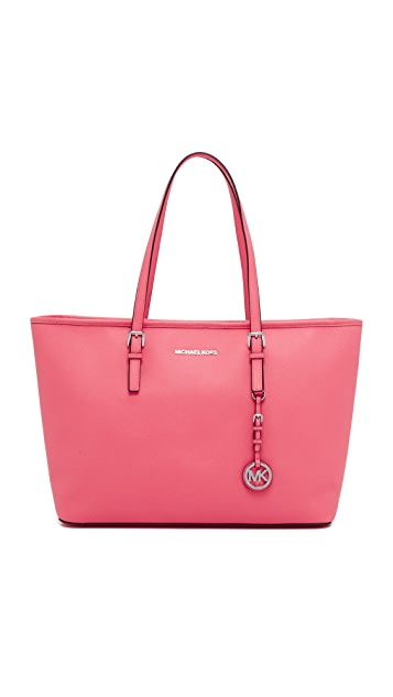 MICHAEL Michael Kors Jet Set Multifunction Tote
