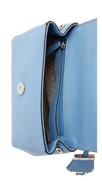 MICHAEL Michael Kors Маленькая сумка через плечо Ava
