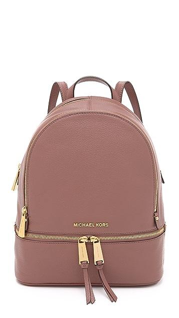 a30b01ef849ee1 MICHAEL Michael Kors Rhea Backpack | SHOPBOP