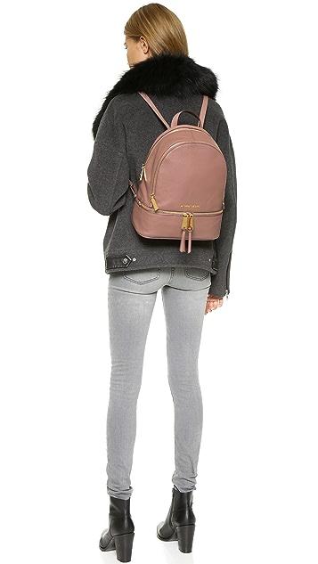 7bab654274d5 MICHAEL Michael Kors Rhea Backpack  MICHAEL Michael Kors Rhea Backpack ...