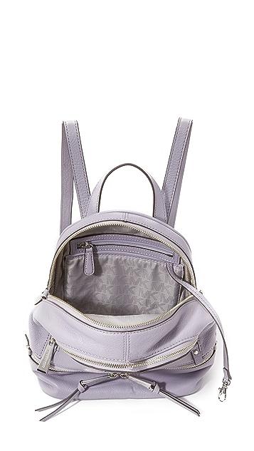 ... MICHAEL Michael Kors Mini Rhea Backpack