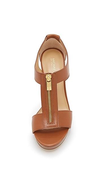 MICHAEL Michael Kors Berkley Sandals