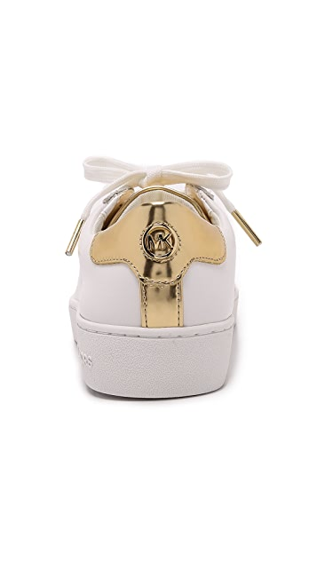 MICHAEL Michael Kors Irving Sneakers