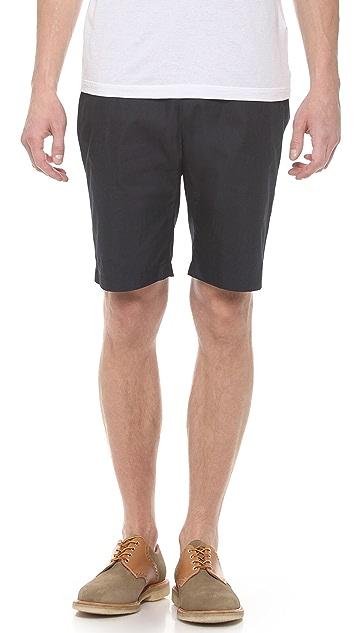 Mark McNairy New Amsterdam GI Shorts
