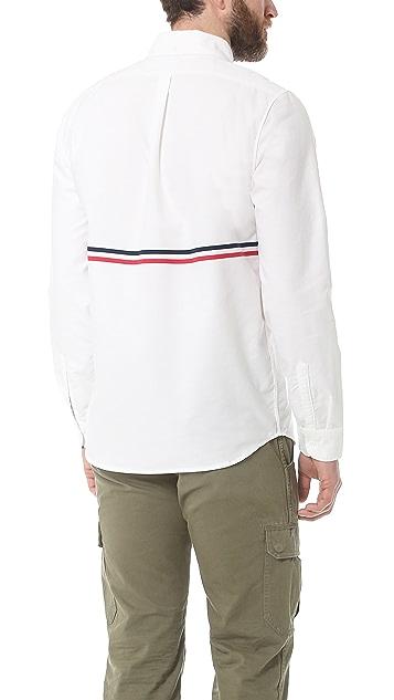 M.Nii Senator Long Sleeve Shirt
