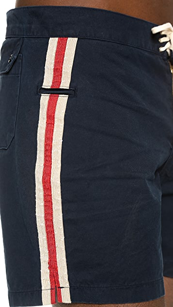 M.Nii The Waxer Board Shorts