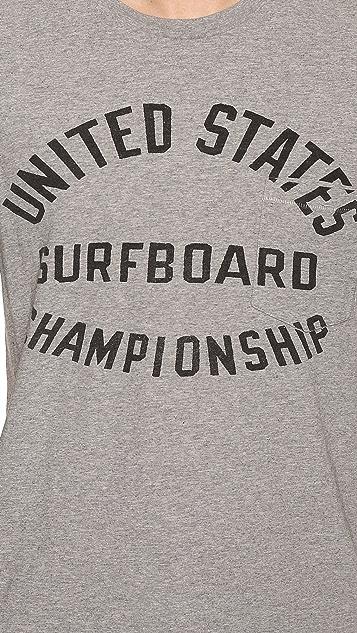 M.Nii Championship T-Shirt