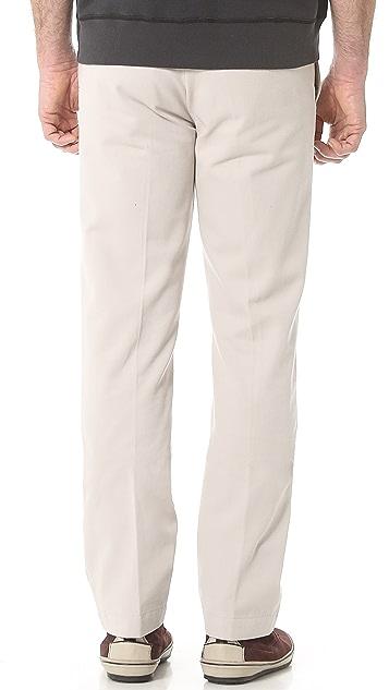 M.Nii Stringer Trouser