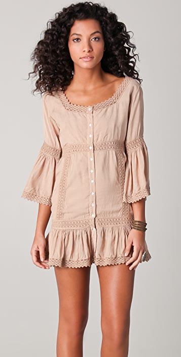Melissa Odabash Chloe Cover Up