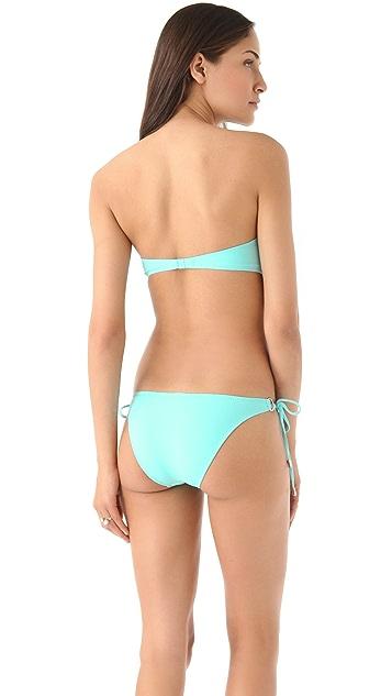Melissa Odabash Greece Bikini
