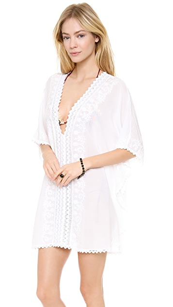 Melissa Odabash Bex Cover Up