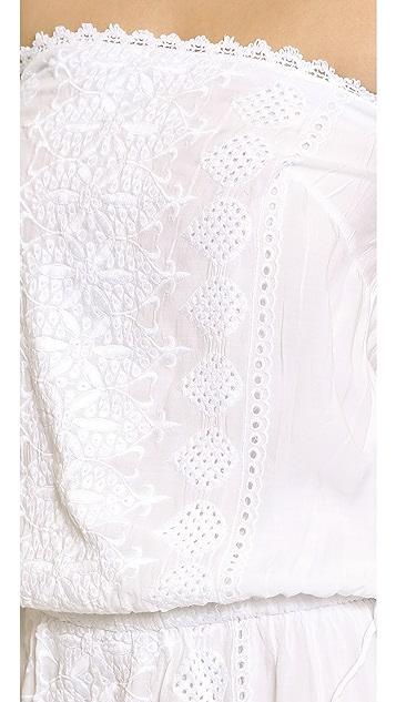 Melissa Odabash Amber Cover Up Dress