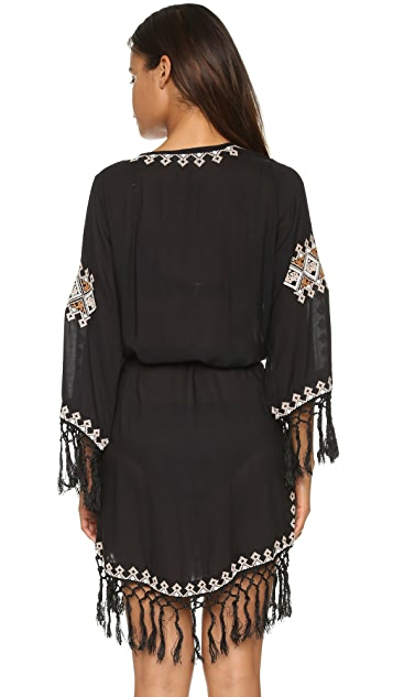 Melissa Odabash Nic Cover Up Robe