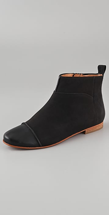 Modern Vintage Shoes Ima Booties