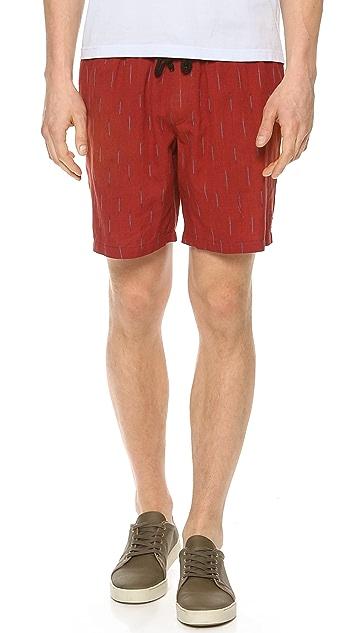 Mollusk Farmer Dave Shorts