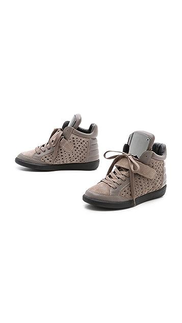 Monika Chiang Argus Sneakers