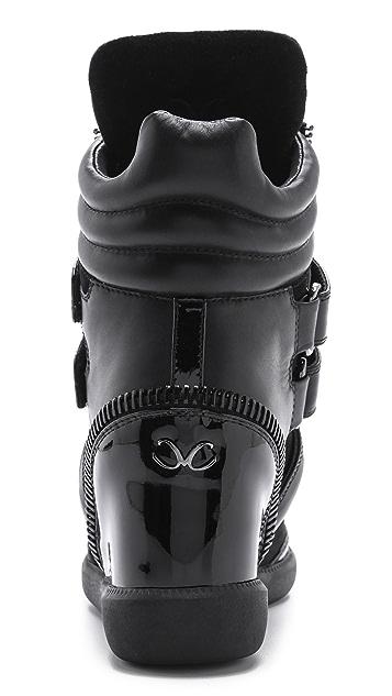 Monika Chiang Artemys Patent Sneakers