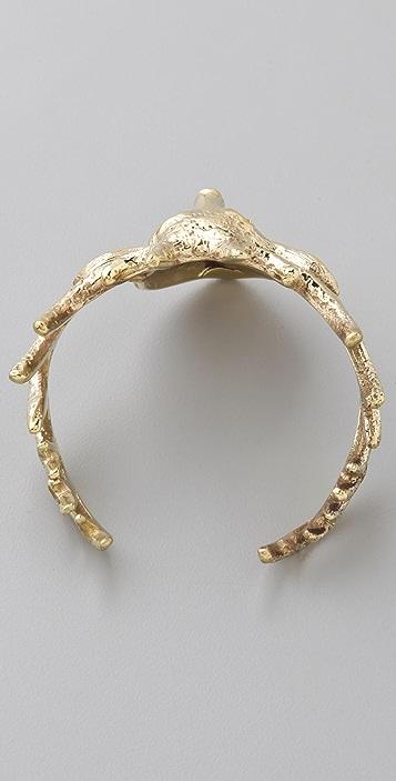 Monserat De Lucca Buck Bracelet