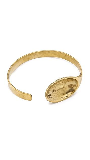 Monserat De Lucca Spoon Bracelet
