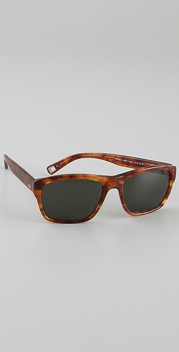 62a5d66d52 Mosley Tribes Eyewear Carden Sunglasses
