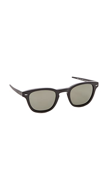 Mosley Tribes Eyewear Bryson Polarized Sunglasses