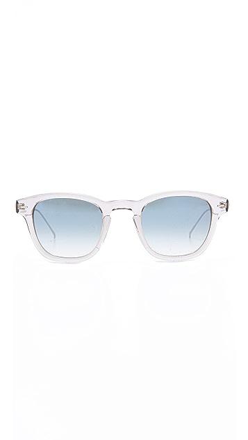 Mosley Tribes Eyewear Bryson Photochromic Sunglasses