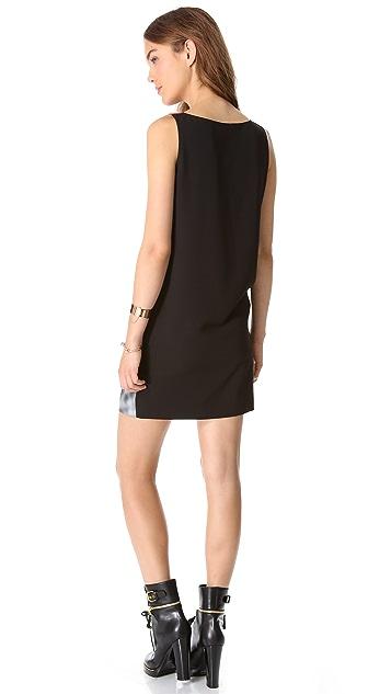 Moschino Cheap and Chic Kitty Dress