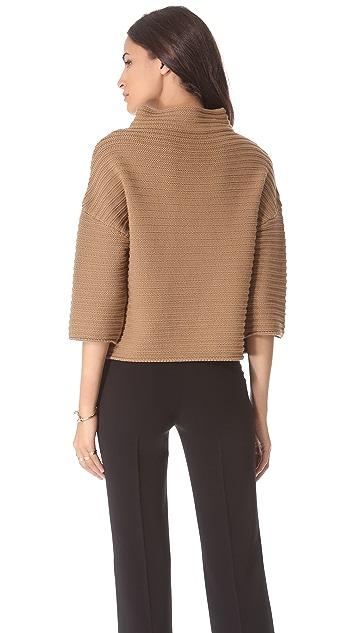 Moschino Long Sleeve Sweater