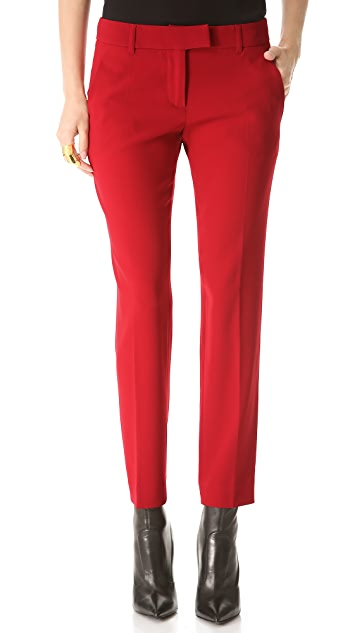 Moschino Cheap and Chic Crepe Pants