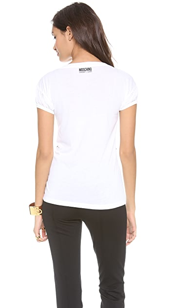 Moschino Cheap & Chic Tee