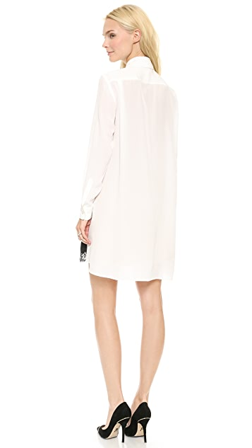 Moschino Long Sleeve Dress