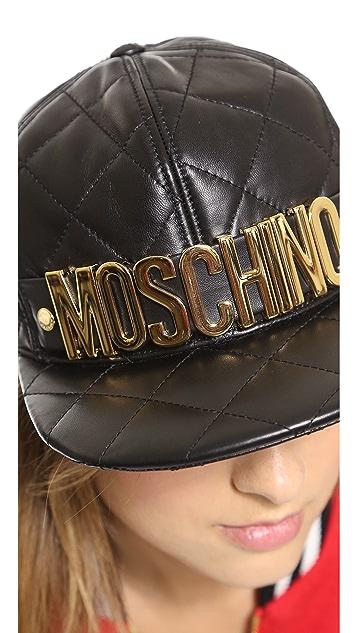 Moschino Baseball Cap