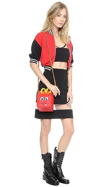 Moschino Happy Eats Handbag