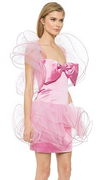 Moschino Mini Dress