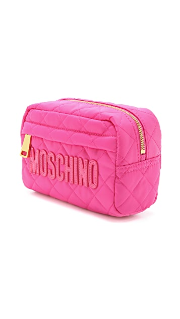 Moschino Beauty Case