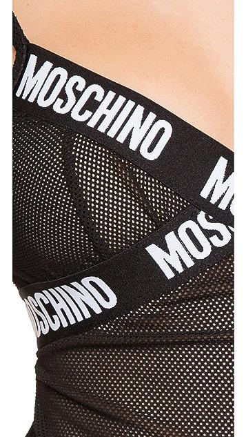 Moschino Moschino Slip