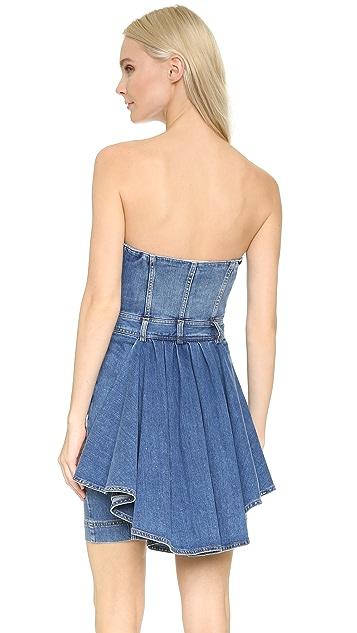 Moschino Denim Dress