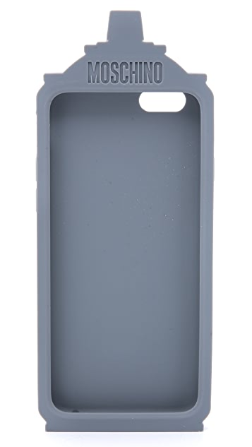 Moschino 喷漆罐 iPhone 6 护套