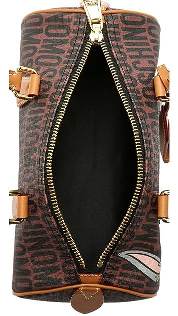 Moschino Duffel Bag