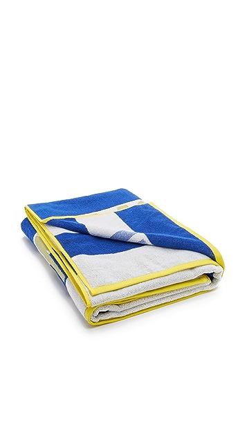 Moschino Moschino Towel