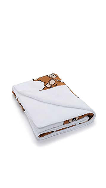 Moschino Moschino Bear Towel