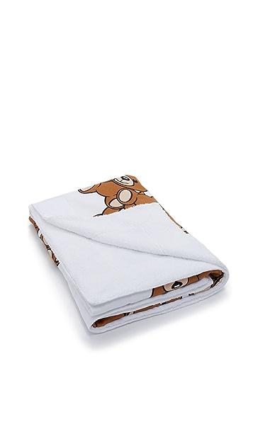 Moschino Moschino Bear Towel