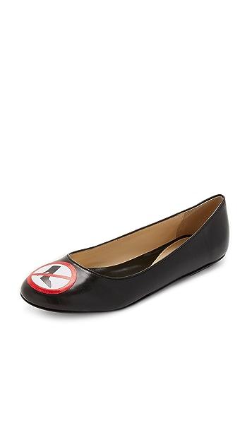 great deals 2017 exclusive deals super popular No High Heel Ballerina Flats