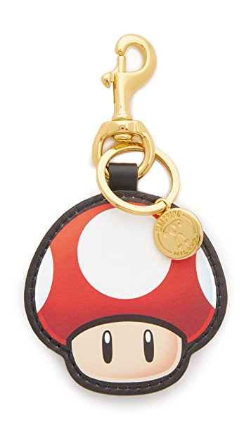 Moschino Bag Charm