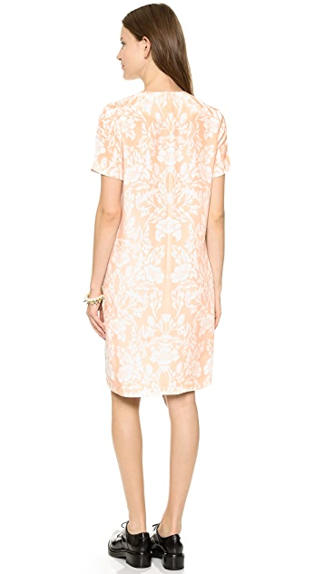 Mother of Pearl Hula Shift Dress