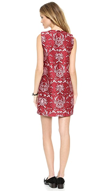 Mother of Pearl Franklin Shift Dress